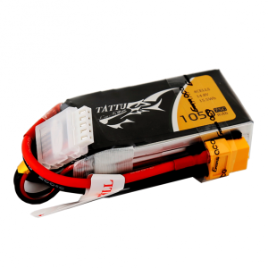 How to choose a Lipo battery for your Armattan Japalura 02