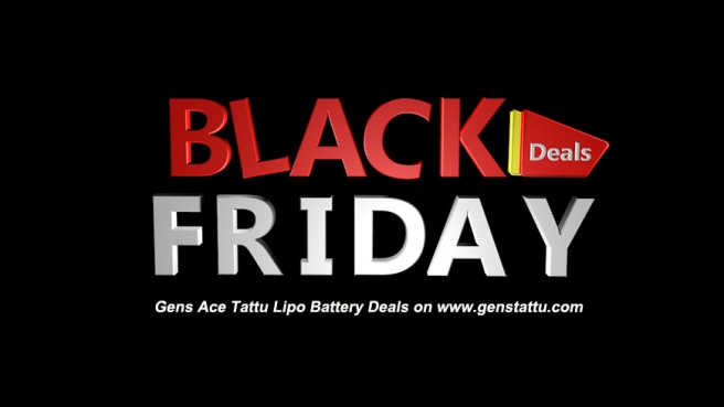 Gens Ace Tattu Black Friday deals